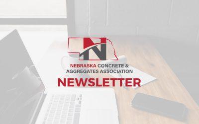 Newsletter: March 2020